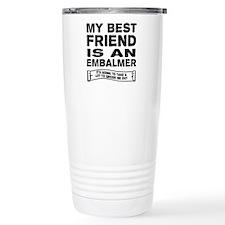 Urn Travel Mug