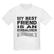 Unique Funeral director T-Shirt