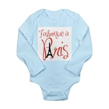 Made In Paris Body Suit