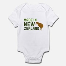 Made In New Zealand Body Suit