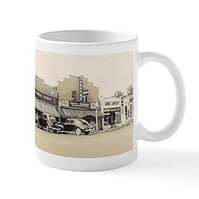 Michigan Ave. Grayling Mugs