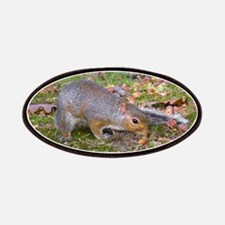 Grey Tree Squirrel Patch