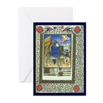 Flight Into Egypt Christmas Cards (Pk of 20)