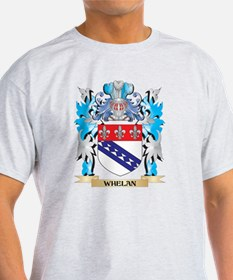 Whelan Coat of Arms - F T-Shirt