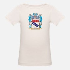 Whelan Coat of Arms - F T-Shirt