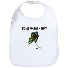 Custom Hockey Player Bib