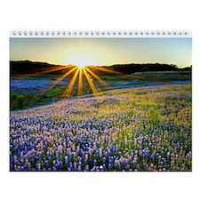 2014 Nature's Splendor Wall Calendar