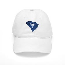 South Carolina (geo) Baseball Baseball Cap