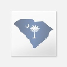 South Carolina (geo) Sticker
