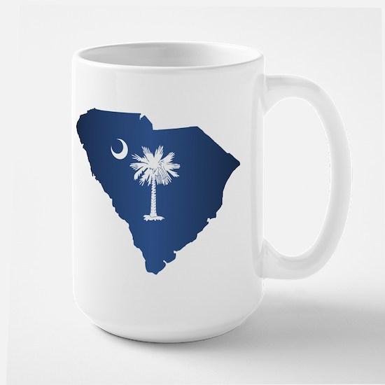 South Carolina (geo) Mugs
