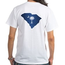 South Carolina (geo) T-Shirt