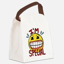 I'm Special!! Canvas Lunch Bag