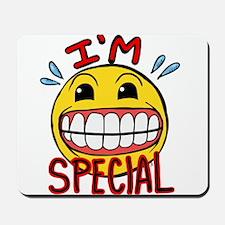 I'm Special!! Mousepad