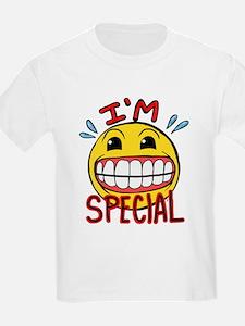 I'm Special!! T-Shirt