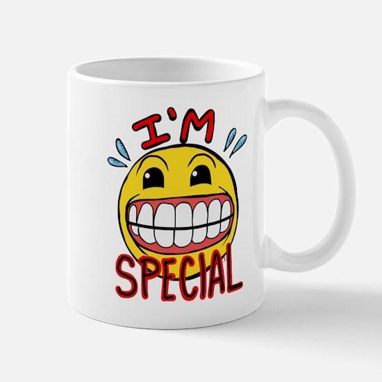 I'm Special!! Mugs