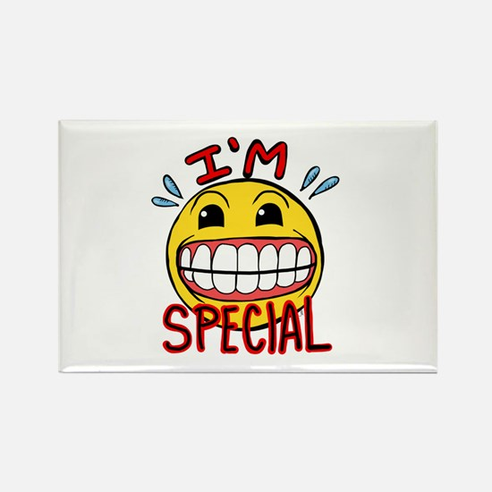 I'm Special!! Magnets