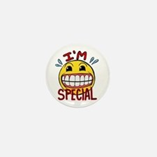 I'm Special!! Mini Button
