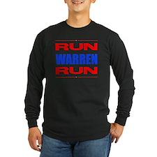 Run Warren Run RBW T