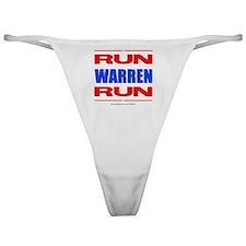 Run Warren Run RBW Classic Thong
