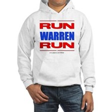 Run Warren Run RBW Hoodie Sweatshirt