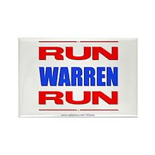 Run Warren Run Rbw Magnets