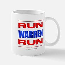 Run Warren Run Rbw Mugs