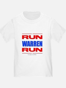 Run Warren Run RBW T-Shirt