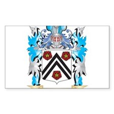 Wickham Coat of Arms - Family Crest Decal