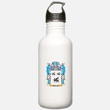 Willey Coat of Arms - Water Bottle