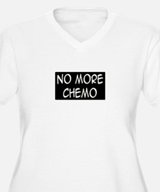 'No More Chemo' T-Shirt