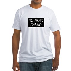 'No More Chemo' Shirt