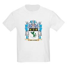 Wilsone Coat of Arms - T-Shirt