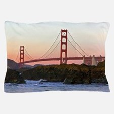 Funny Gates Pillow Case