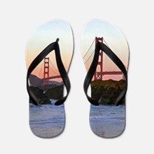 San francisco Flip Flops