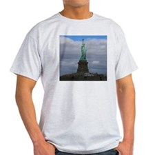 Statue of Liberty NYC T-Shirt