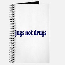 Jugs Not Drugs (Breast) Journal