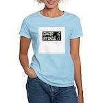 'Cancer: 0 My Uncle: 1' Women's Light T-Shirt