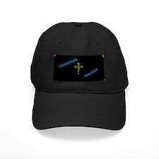 Christian Minister Hat Baseball Hat