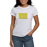 'F*CK CANCER' Women's T-Shirt