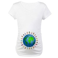 Mother Earth - Shirt