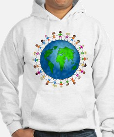 Save the earth - Jumper Hoody
