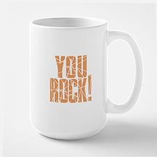 You Rock! Mugs