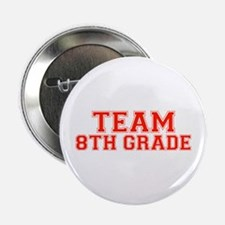 Team 8th Grade Button