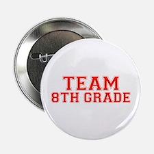 "Team 8th Grade 2.25"" Button (100 pack)"