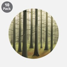 Lost in Woods 3.5 Button (10 pack)