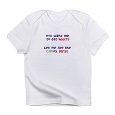 Applied behavioral analysis Infant T-Shirt