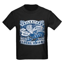 Tailgaters Local Union T-Shirt