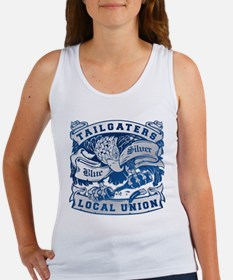 Tailgaters Local Union Tank Top