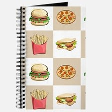 Food Tiles Journal