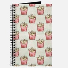 Extra Fries Journal
